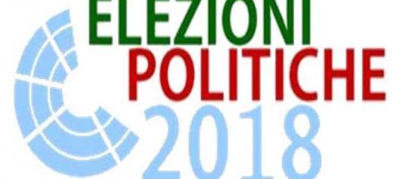 Logo Elezioni 2018